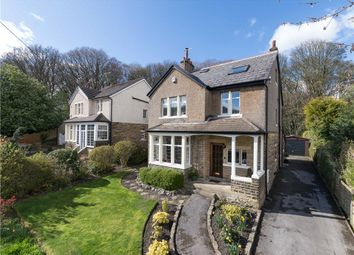 Thumbnail 4 bed property for sale in Redburn Drive, Shipley, West Yorkshire