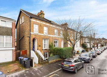 Thumbnail 3 bed flat for sale in Alexandra Road, Addiscombe, Croydon