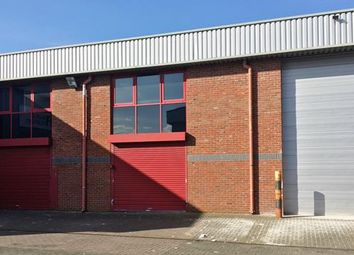 Thumbnail Light industrial to let in Unit 3 Charter Gate, Clayfield Close, Northampton, Northamptonshire