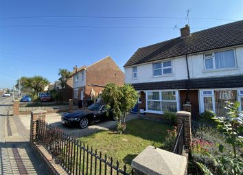 Kingsnorth Road, Kingsnorth, Ashford TN23. 3 bed semi-detached house
