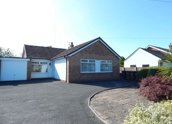 Thumbnail 2 bedroom bungalow for sale in Sheep Hill Lane, New Longton, Preston