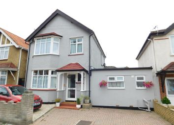 Thumbnail 3 bed detached house for sale in Douglas Road, Tolworth, Surbiton