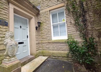 Thumbnail 4 bedroom detached house to rent in Reinwood Road, Lindley, Huddersfield