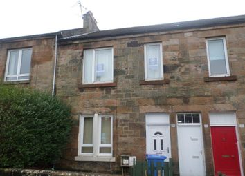 Thumbnail 2 bed flat for sale in Young Terrace, Glasgow