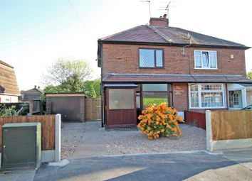3 bed semi-detached house for sale in Florence Road, Gedling, Nottingham NG4