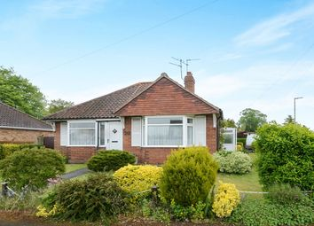 Thumbnail 3 bed bungalow for sale in Viking Road, Stamford Bridge, York