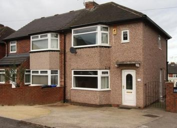 3 bed semi-detached house to rent in Churchdale Road, Sheffield S12