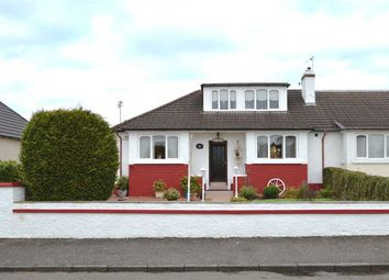 Thumbnail 4 bed semi-detached house for sale in Kethers Street, Motherwell