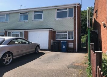 Thumbnail 3 bed property to rent in Seaton, Tamworth