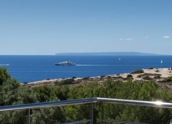 Thumbnail 3 bed villa for sale in Talamanca, Balearic Islands, Spain