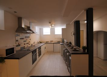 Thumbnail 7 bed triplex to rent in 45 Trafalgar Street, Sheffield