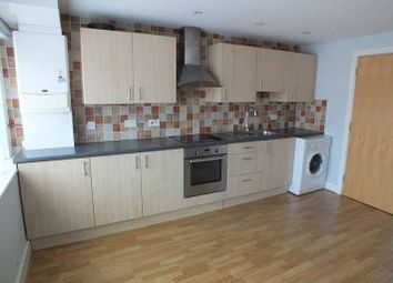 Thumbnail 1 bedroom flat for sale in Solihull Gate Retail Park, Stratford Road, Shirley, Solihull