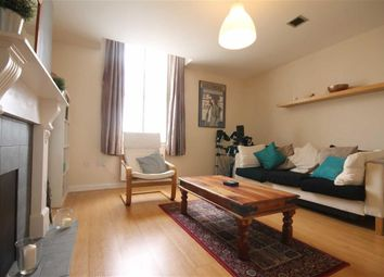 Thumbnail 2 bedroom flat for sale in Clarendon House, City Centre