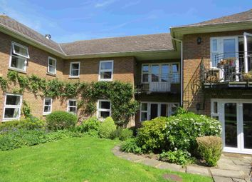 Thumbnail 1 bed flat to rent in Hays Park, Sedgehill, Shaftesbury, Dorset