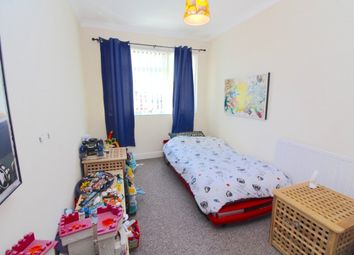 Thumbnail 1 bed terraced house to rent in Frampton Road, Swansea