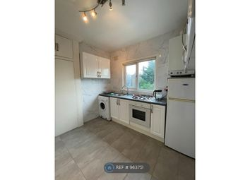Thumbnail 1 bed flat to rent in Hayes Crescent, London