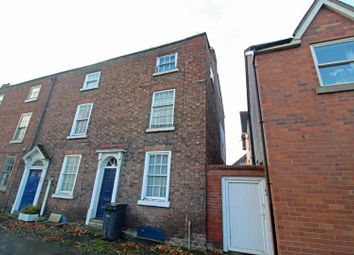3 bed terraced house for sale in Abbey Foregate, Shrewsbury SY2