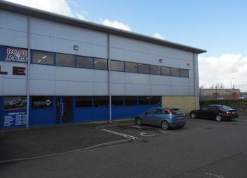 Thumbnail Warehouse to let in Unit 2, Windmill Court, Antrim, County Antrim