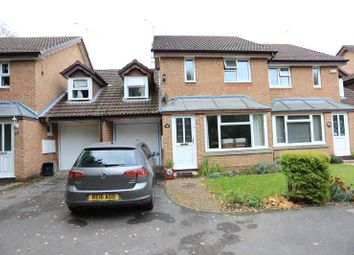 Thumbnail 3 bed semi-detached house to rent in Mannock Way, Woodley, Reading