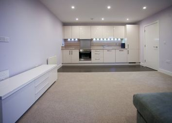 Thumbnail 1 bedroom flat to rent in Rushley Way, Reading