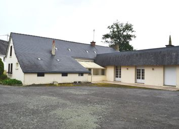 Thumbnail 4 bed detached house for sale in 56500 Naizin, Morbihan, Brittany, France
