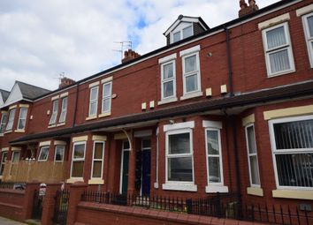 Thumbnail 5 bed terraced house for sale in Langworthy Road, Salford