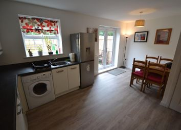 Thumbnail 3 bed town house for sale in Jamestown Avenue, Chapelford Village, Warrington