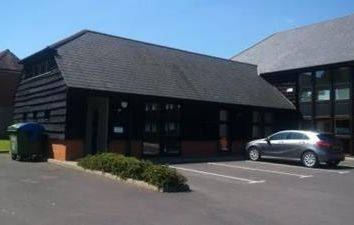 Thumbnail Office for sale in Units 1-2 Bradfield Court, Milton Road, Drayton, Abingdon