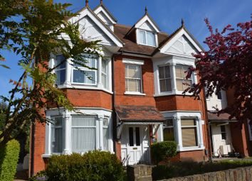 Thumbnail 1 bed flat for sale in Gresham Road, Staines