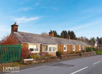 Thumbnail 3 bed cottage for sale in Kirkpatrick Fleming, Kirkpatrick Fleming, Lockerbie, Dumfries And Galloway