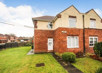 3 bed terraced house for sale in Devon Crescent, Birtley, Chester Le Street DH3