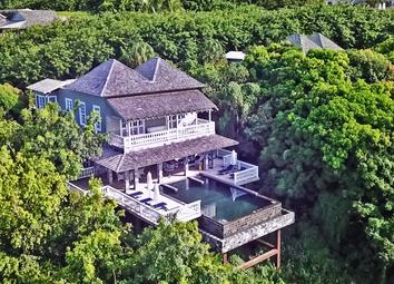 Thumbnail Villa for sale in The Village Kittitian Hill St. Kitts, St Kitts & Nevis