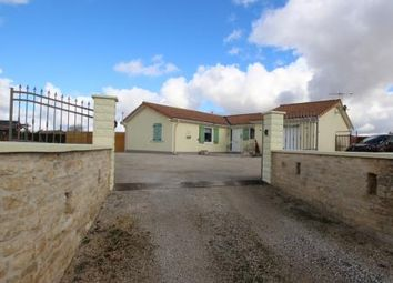 Thumbnail 3 bed bungalow for sale in Melleran, Deux Sevres, France