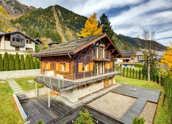 Thumbnail 7 bed apartment for sale in Chalet Brevent, Chamonix, France