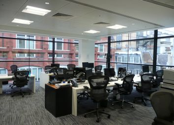 Office to let in 55 Fetter Lane, London EC4A