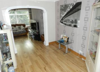 Thumbnail 3 bed semi-detached house for sale in Scott Road, Lowton, Warrington