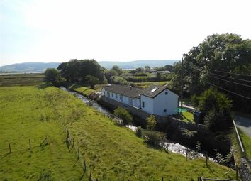 Thumbnail 3 bedroom cottage for sale in The Strand, The Green, Millom, Cumbria
