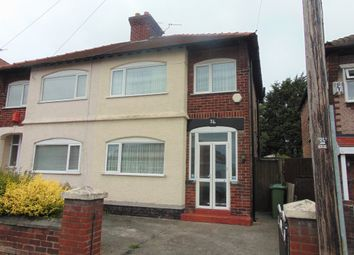 Thumbnail 3 bed semi-detached house for sale in Carnsdale Road, Moreton, Wirral, Merseyside