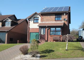 3 bed detached house for sale in Cypress Way, Penrith, Cumbria CA11