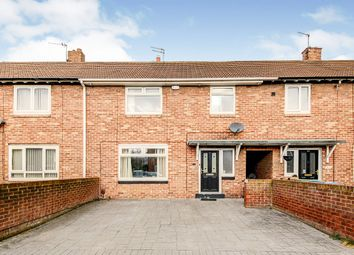 Thumbnail 3 bed terraced house for sale in Fairdale Avenue, Newcastle Upon Tyne, Tyne And Wear