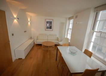 Thumbnail 1 bed flat to rent in Suffolk Street, London Sw1