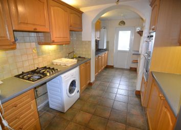 Thumbnail 3 bed terraced house for sale in Bysouth Close, Ilford, Essex