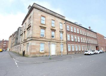 2 bed flat for sale in Mcphail Street, Bridgeton, Glasgow G40