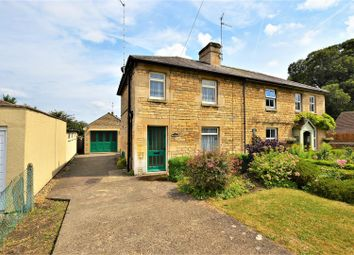 Thumbnail 2 bed cottage for sale in Church Street, Ryhall, Stamford