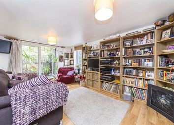 Thumbnail 2 bed flat for sale in Odhams Walk, London