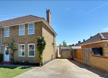 Thumbnail 3 bed terraced house for sale in North Avenue, Hayes