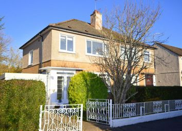 Thumbnail 3 bed semi-detached house for sale in 3 St Andrew's Avenue, Bishopbriggs, Glasgow