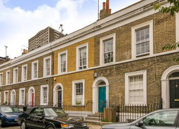 Thumbnail 3 bed flat for sale in Remington Street, Islington