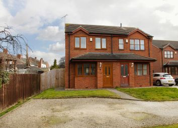 Thumbnail 2 bed semi-detached house to rent in Smith Street, High Street, Lincoln