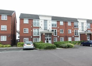 Thumbnail 2 bed flat for sale in St. Andrew Street, Liverpool, Merseyside